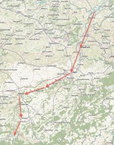 Tour 2014-2
