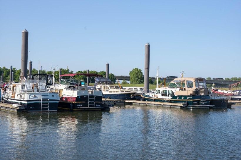 MV de Maas