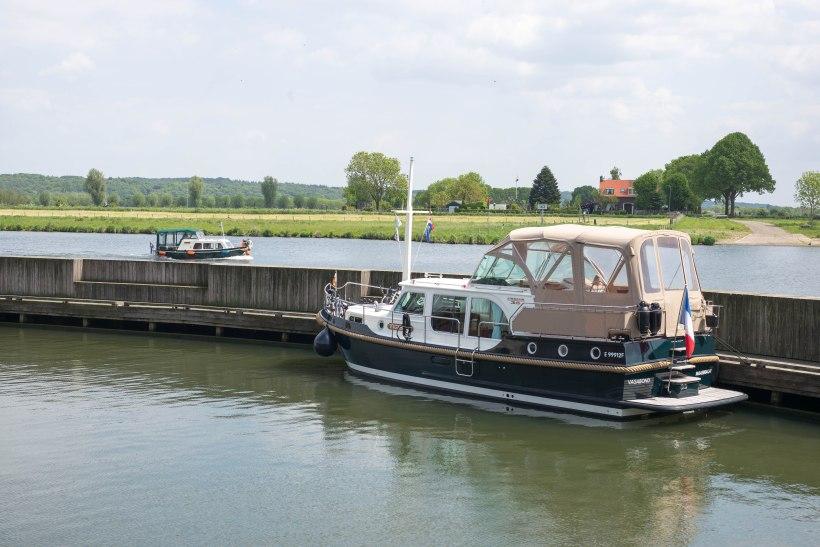 Passantenhafen Cuijk