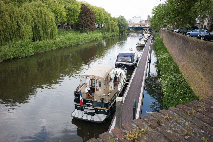 Passantenhafen 's Hertogenbosch