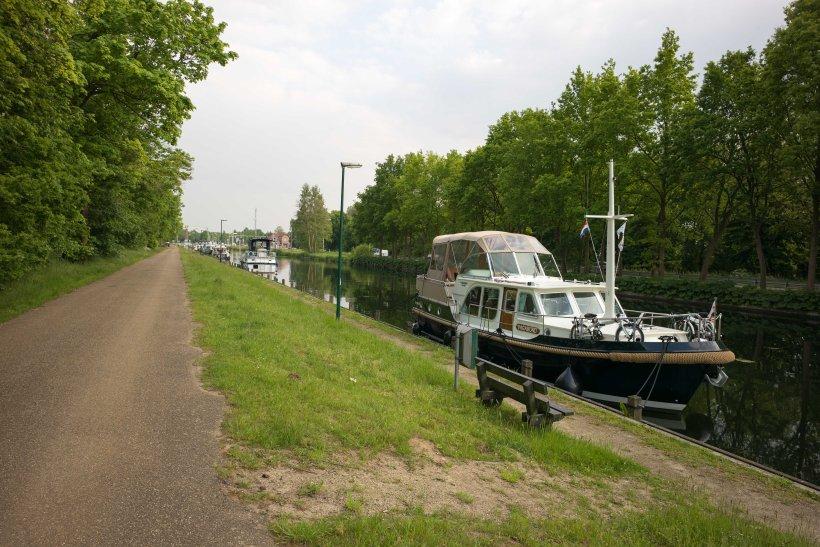 Passantenhafen Helmond