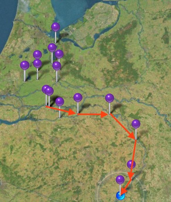 Track Tour Holland 2015-5