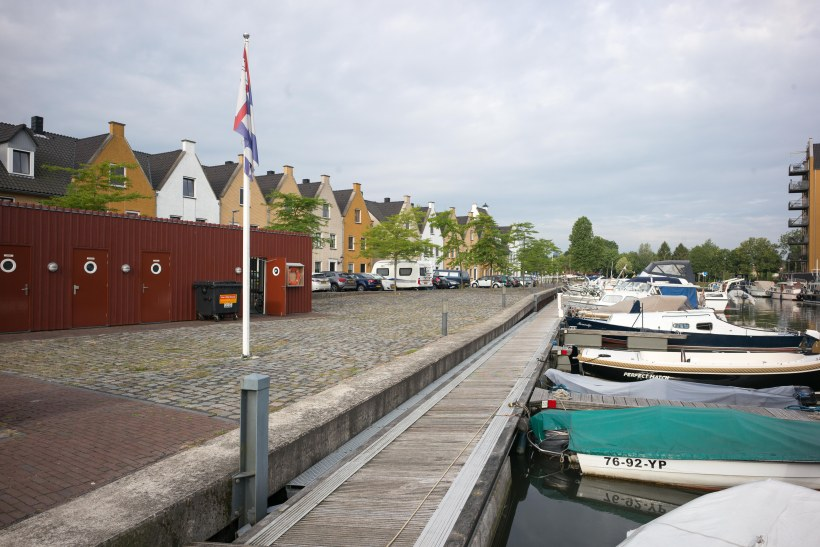 Passantenhafen V