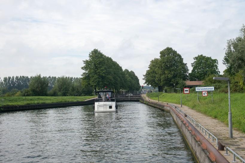 Merewede-Kanal