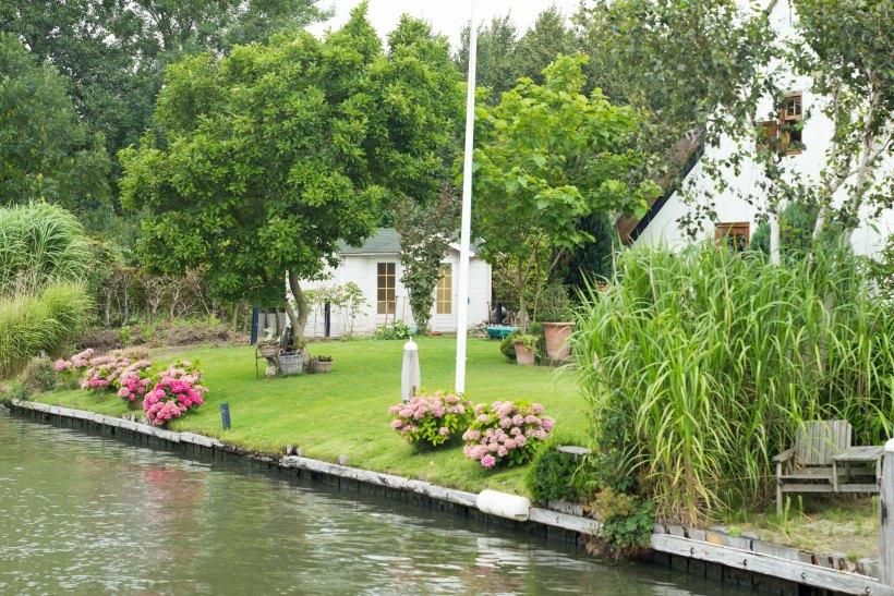 An der Holländischen IJssel