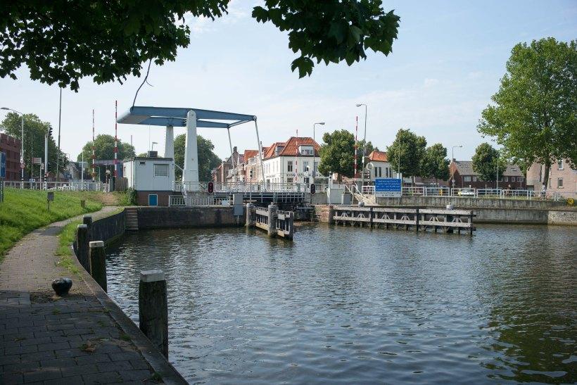 's-Hertogenbosch Schleuse 0